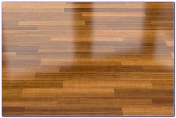 Sanding And Refinishing Engineered Wood Floors
