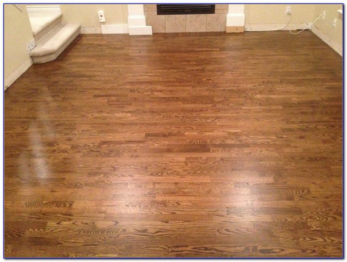 Sanding And Refinishing Wood Floors