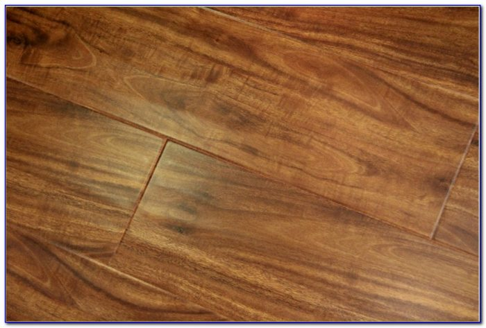 Scratch And Water Resistant Laminate Flooring