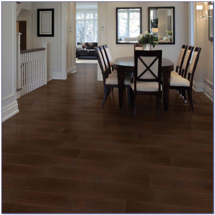 Select Surfaces Click Laminate Flooring Installation