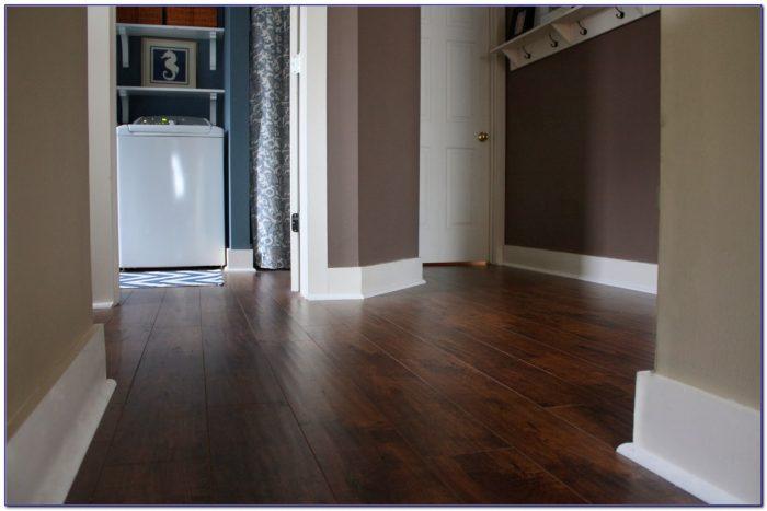 Select Surfaces Click Laminate Flooring Sandalwood