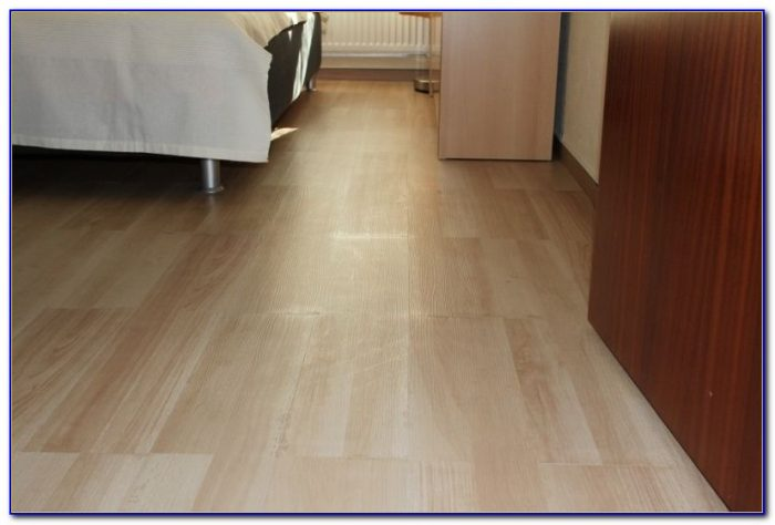 Self Adhesive Vinyl Floor Planks Grey