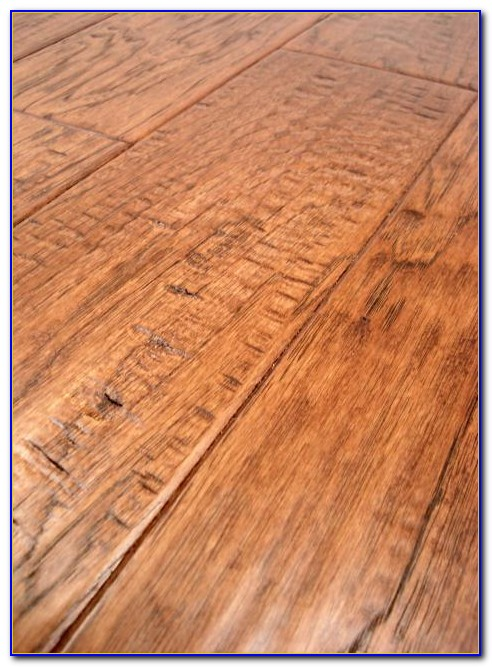 Shaw Renaissance Distressed Engineered Hardwood Flooring