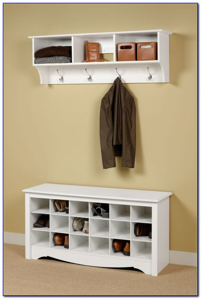 Shoe Storage Cubbie Bench Uk