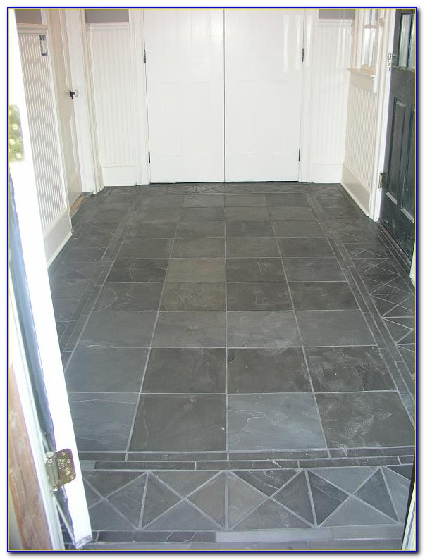 Slate Flooring Kitchen Pros Cons