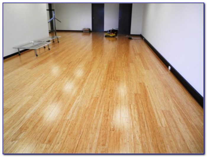 Snap And Lock Bamboo Flooring Flooring Home Design
