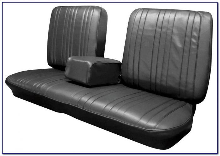 Split Bench Seat Covers For Cars