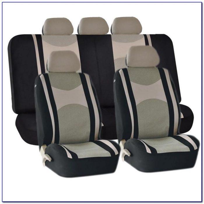 Split Bench Seat Covers For Trucks
