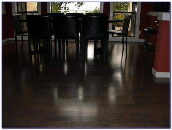 Staining Maple Hardwood Floors Darker