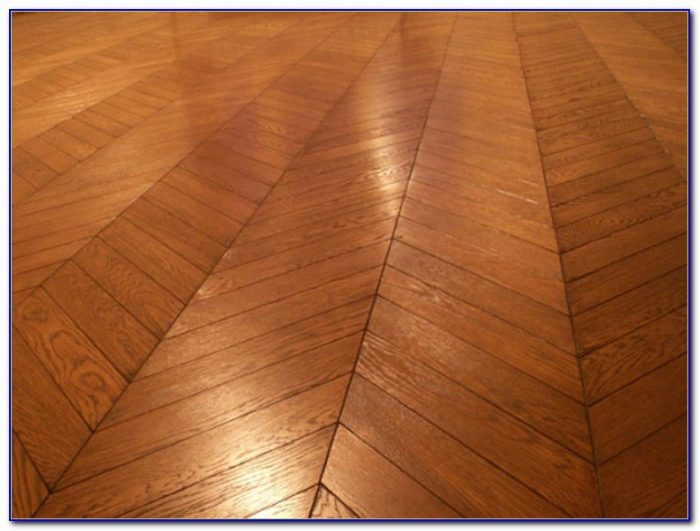 Standard Wood Floor Plank Sizes