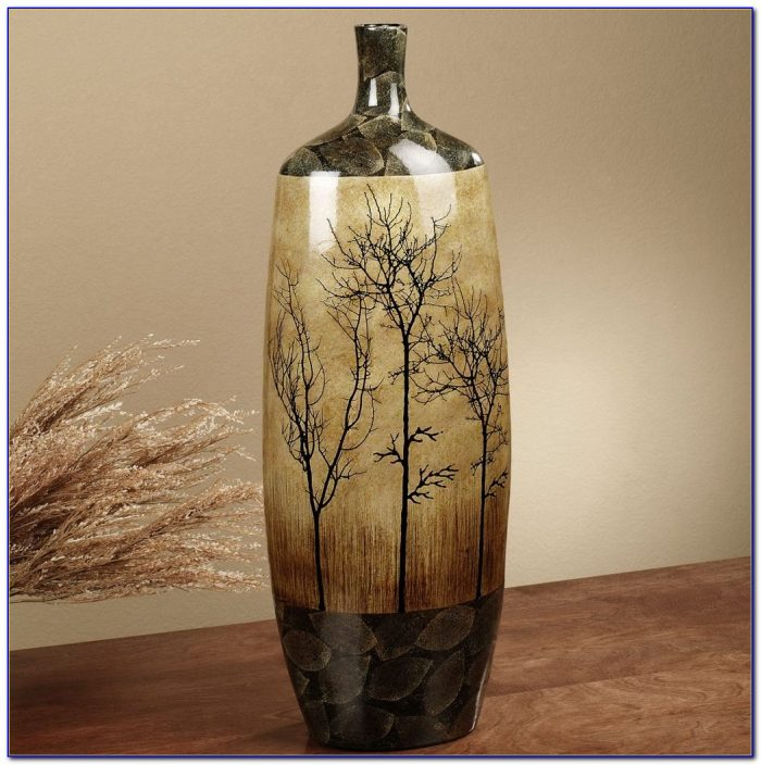 Tall Glass Floor Vases Uk