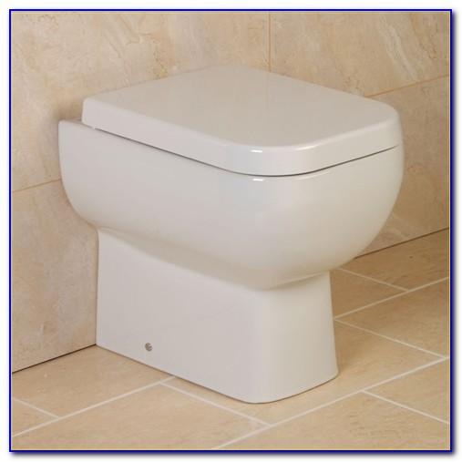 Tankless Floor Mounted Toilet