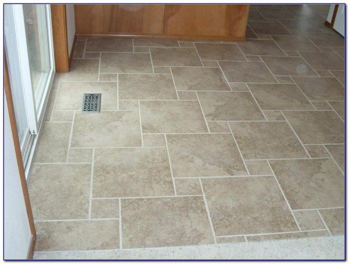 Tile Patterns For Floors 12x24
