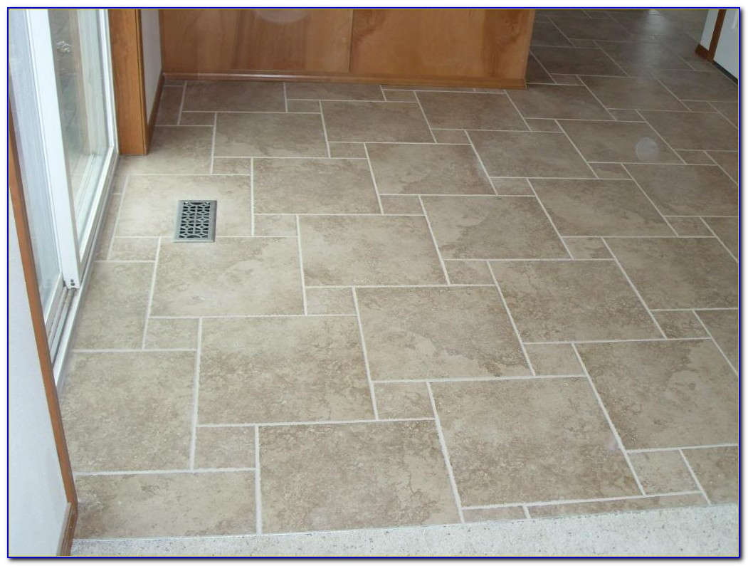 Tile Patterns For Floors 12x24