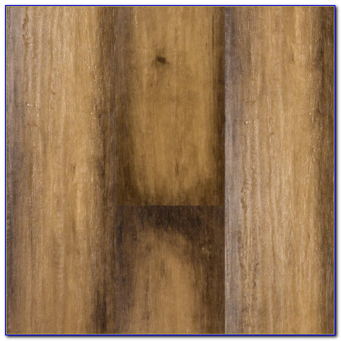 Tranquility 2 Mm Horizontal Bamboo Resilient Vinyl Flooring