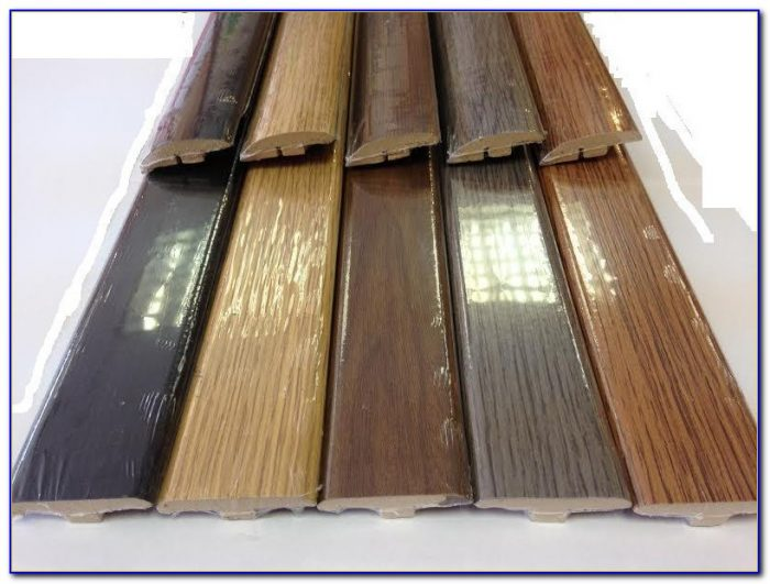 Transition Strip For Laminate Flooring