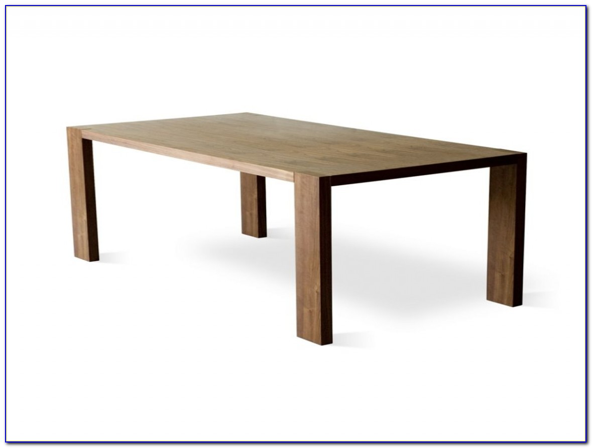 Triangle Shaped Dining Table With Benches