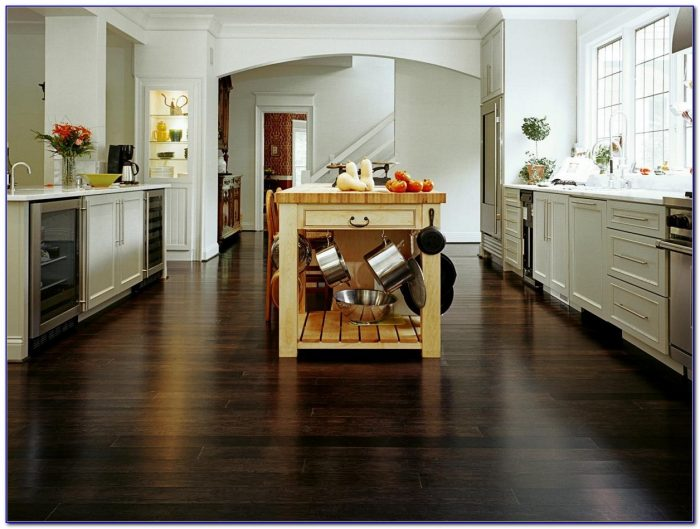 Types Of Kitchen Flooring Pros And Cons