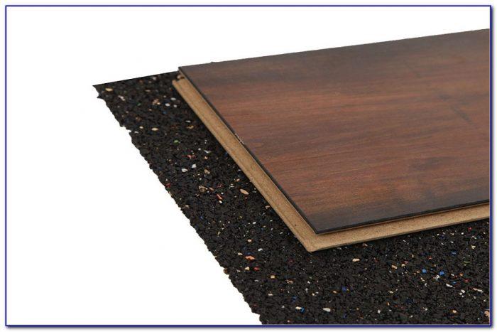 Underlayment For Laminate Floors On Wood Subfloor