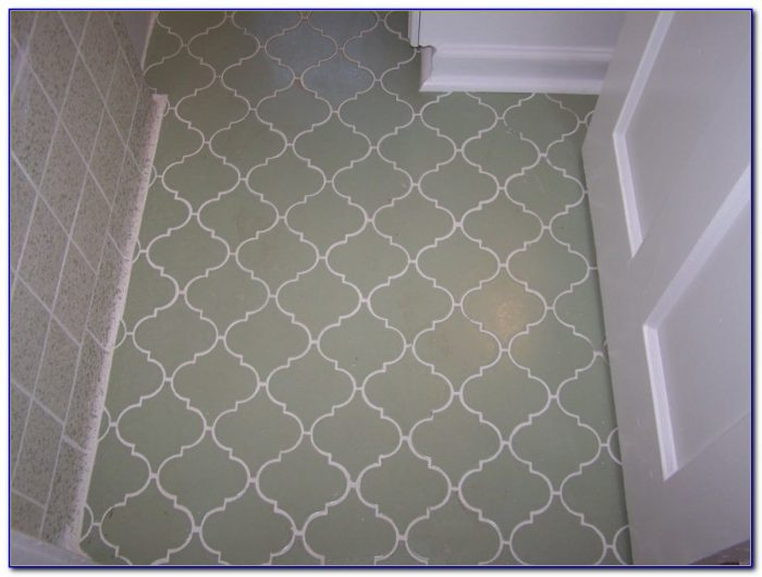 Unique Tile Floor Patterns