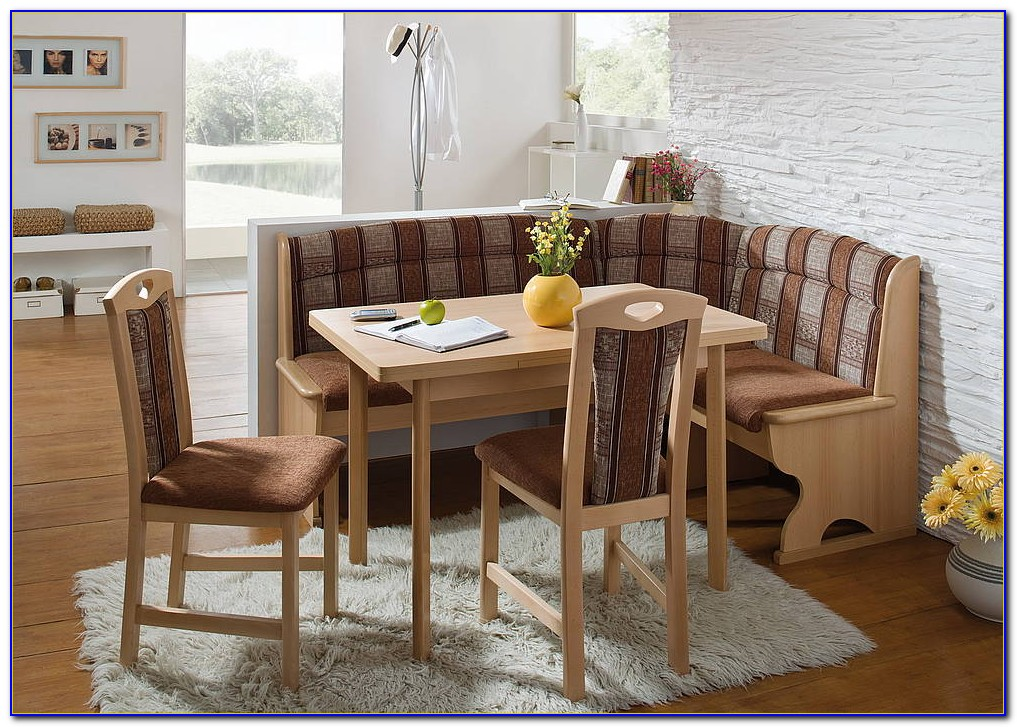 Upholstered Bench For Kitchen Table Bench Home Design