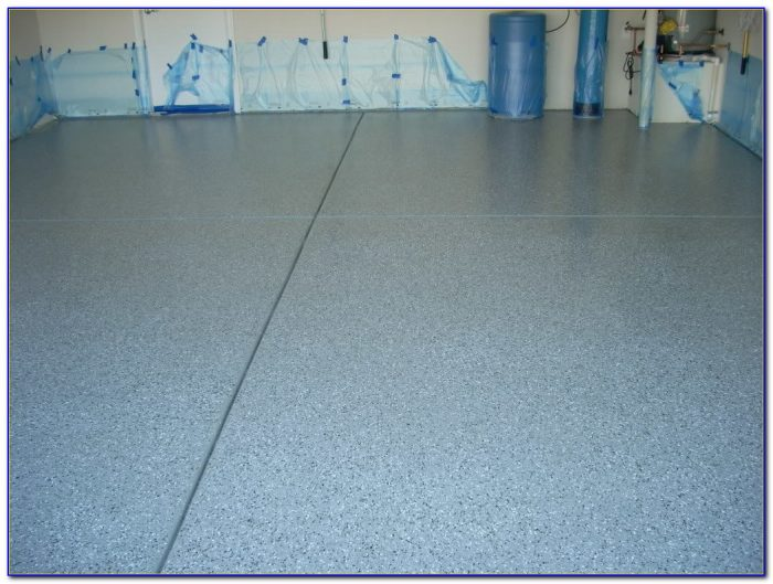 Valspar Garage Floor Paint Instructions