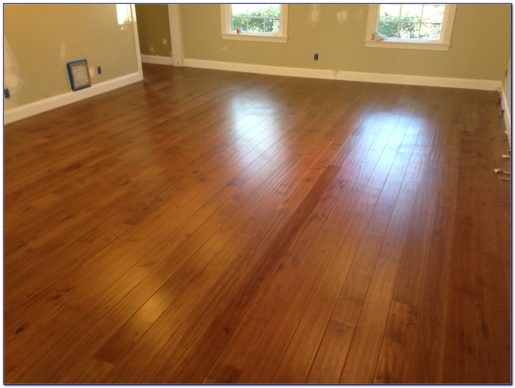 What Is Engineered Hardwood Floor