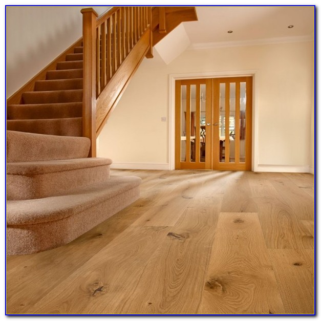 What Is Engineered Hardwood Floors