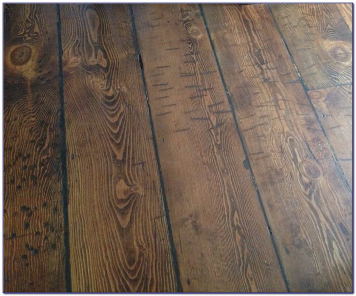 Wide Wood Planks For Flooring