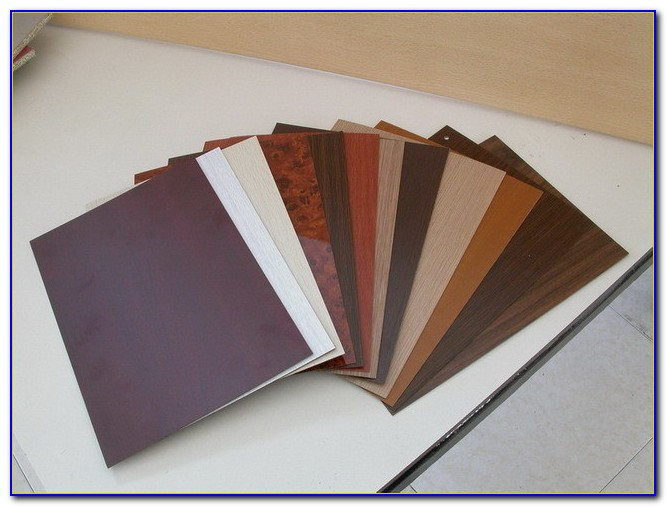 Wilsonart High Pressure Laminate Flooring
