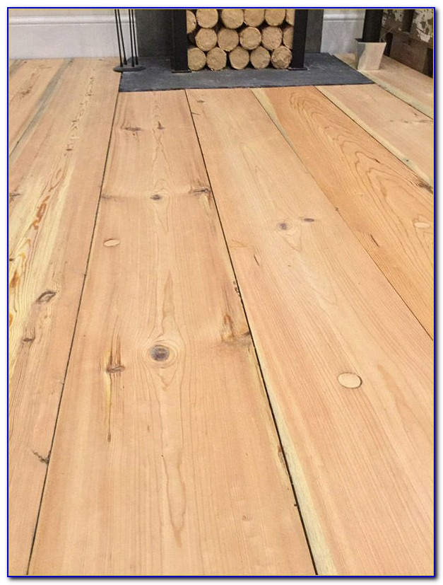 Wood Floor Plank Thickness