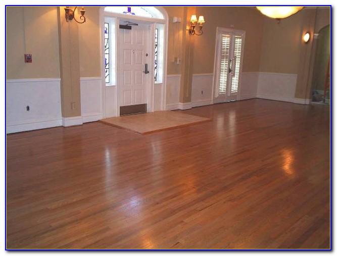 Wood Flooring Gainesville Fl