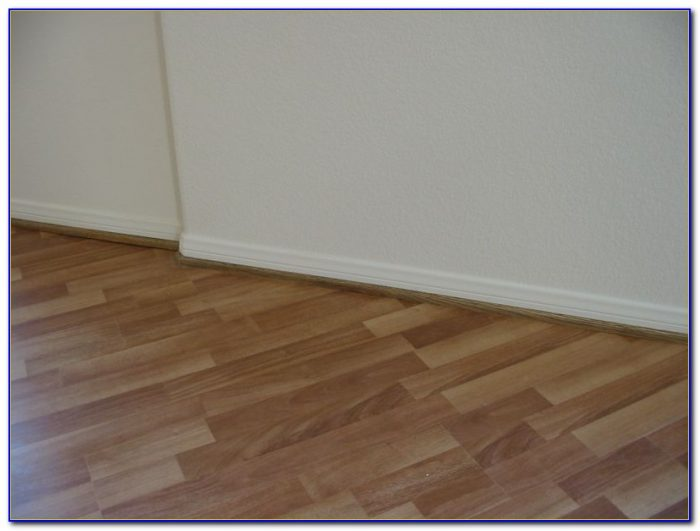 Wood Flooring Shoe Moulding