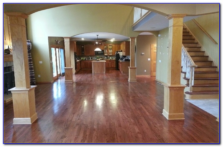 Bradford Hardwood Floors Cleveland Ohio TheFloorsCo