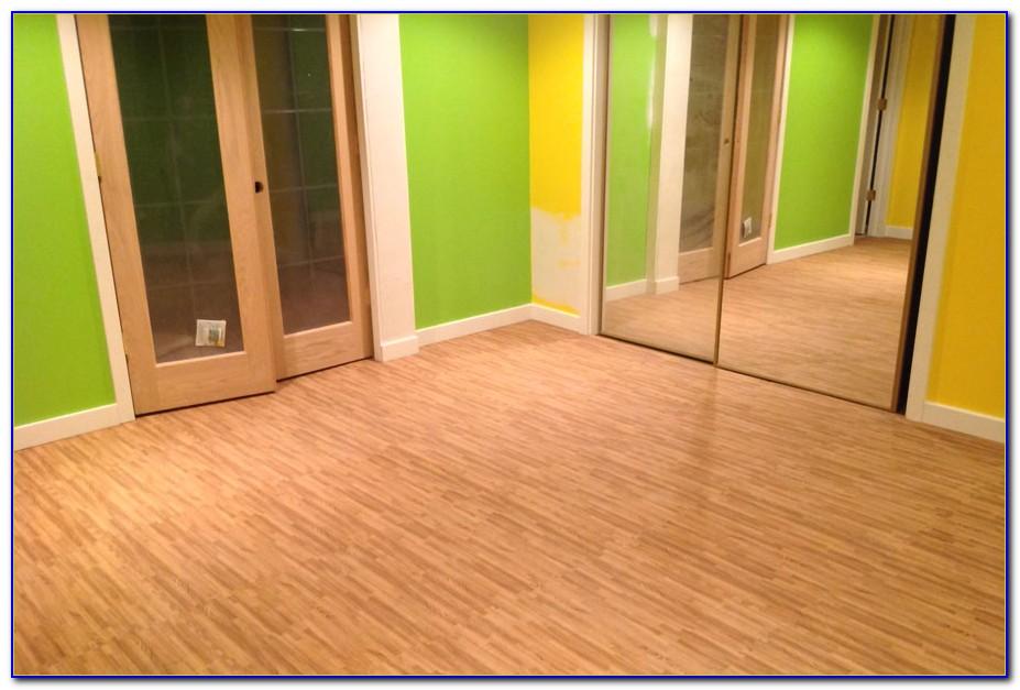 Wood look rubber flooring residential flooring home for Residential wood flooring