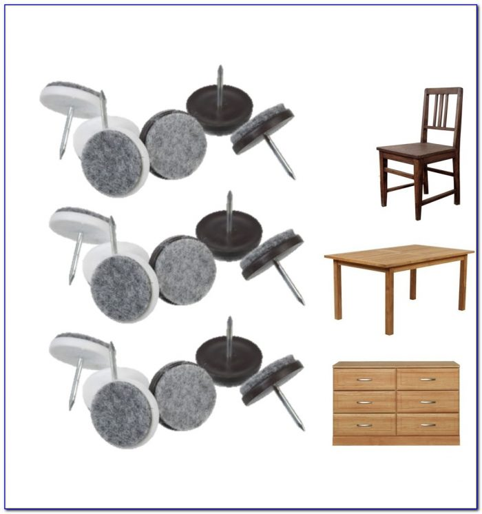 Wooden Floor Protectors For Chairs