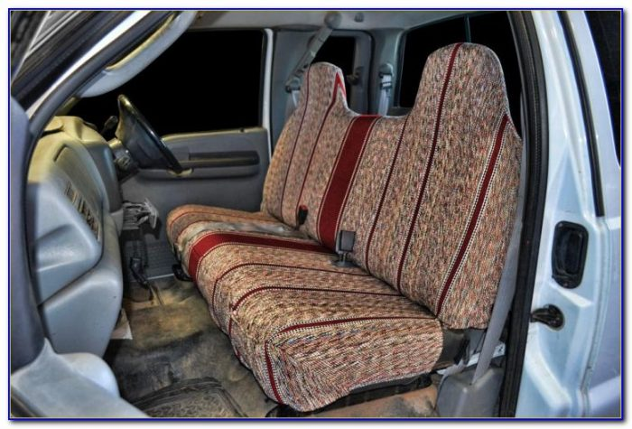 1997 Ford F150 Bench Seat Covers