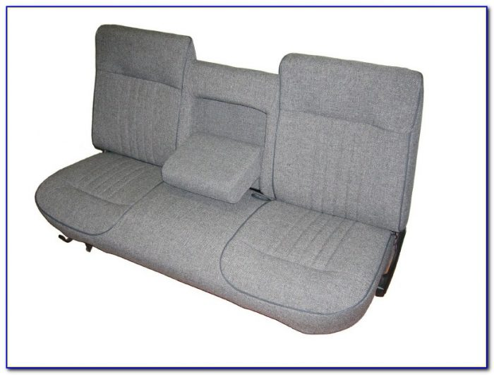 1999 Ford Truck Bench Seat Covers