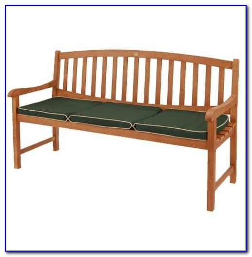 3 Seater Bench Cushions Uk