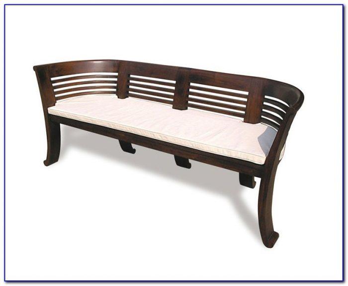 3 Seater Bench Cushion Argos Bench Home Design Ideas