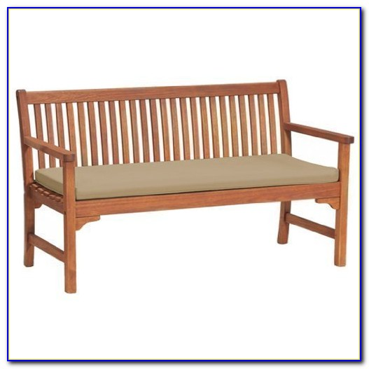 3 Seater Bench Seat Cushion
