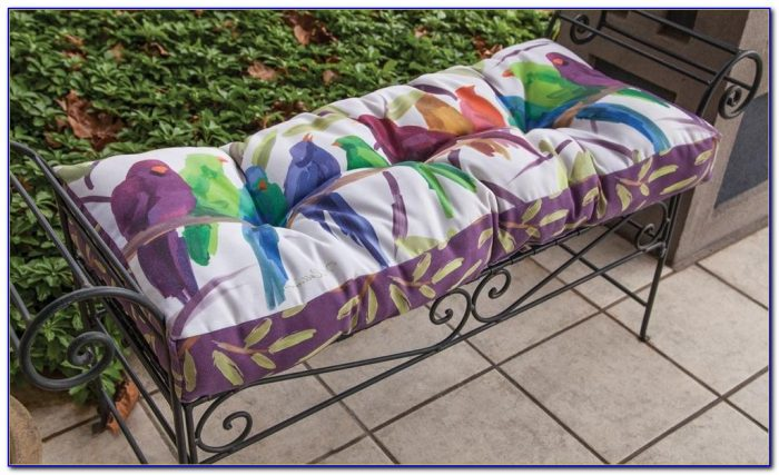 36 X 18 Inch Bench Cushion