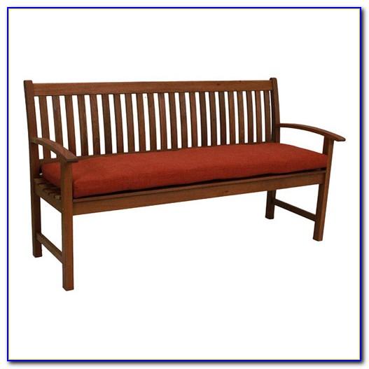 5 Foot Bench Cushion Indoor