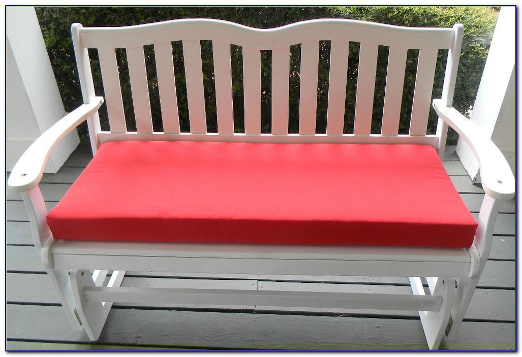 5 Ft Bench Seat Cushion