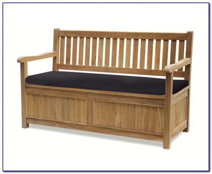5ft Bench Cushion