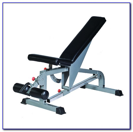Adidas Essential Multi Purpose Weight Bench