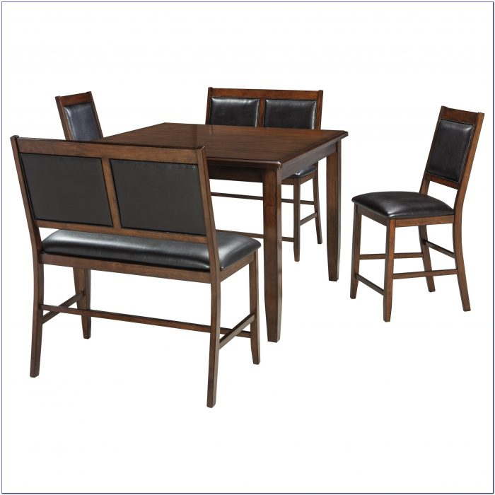 Ashley Furniture Dining Table With Bench Bench Home Design Ideas Z5nkxe1xd8103648