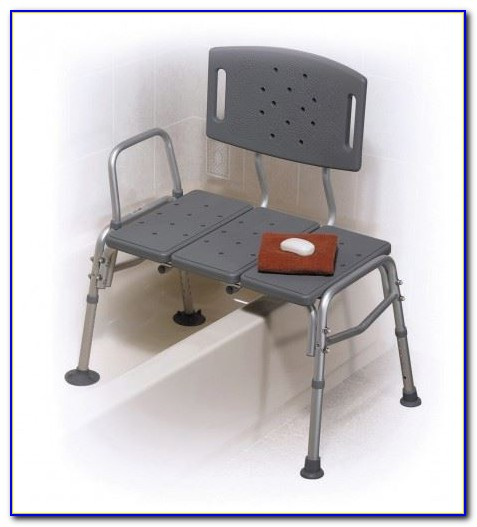 Bath Transfer Bench For Elderly