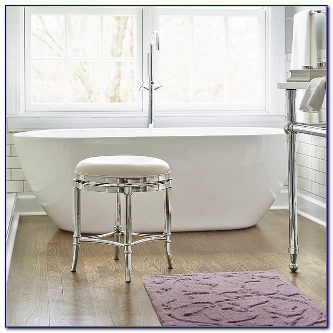 Bathroom Benches And Stools