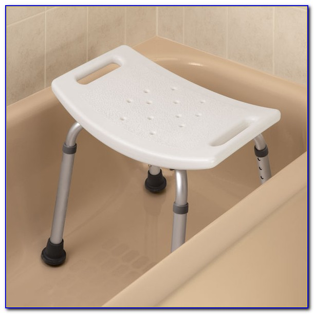 Bathtub Bench For Elderly